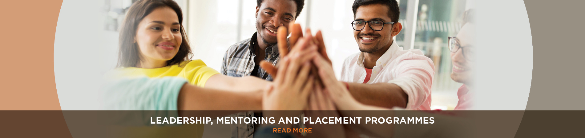Leadership, Mentoring and Placement Programmes